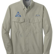 Long Sleeve Fishing Shirt