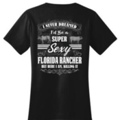 Ladies' Sexy Rancher T-Shirt